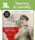 Modern World History Period &.Depth Studies  TLR [L]...[1 year subscription]
